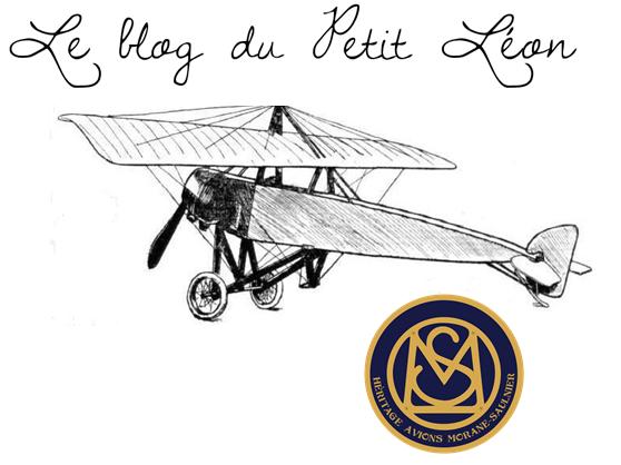 Héritage Avions Morane-Saulnier
