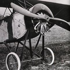 Morane Saulnier Type L