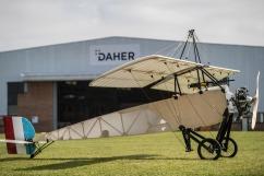DAHER - MORANE TYPE L_TARBES - AIRBORNE FILMS-3