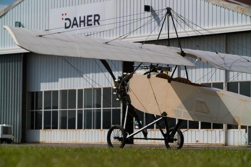 DAHER - MORANE TYPE L_TARBES - AIRBORNE FILMS-5