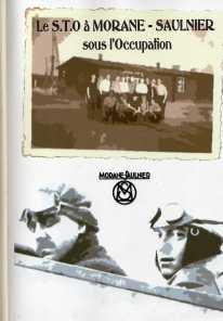 Le S.T.O a OSSUN 1944 par MR Roger MEZAILLE
