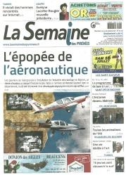la semaine des Pyrénées Juillet2016 -1